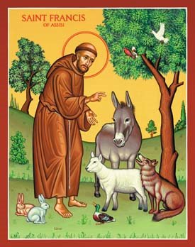 San Francesco D'Assisi - I Fioretti