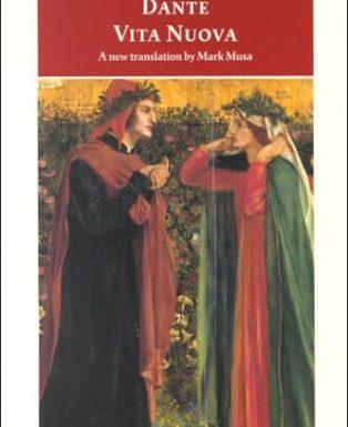 Dante Alighieri – La Vita nuova