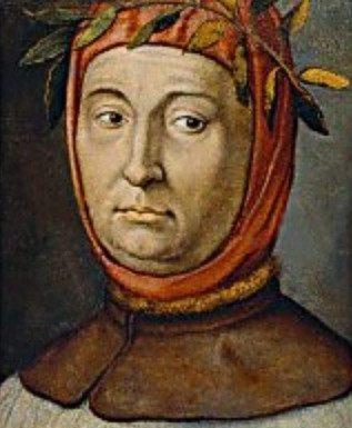 Francesco Petrarca, La vita