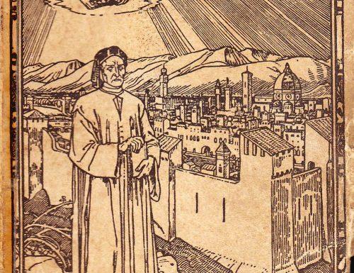 Dante Alighieri – La Divina Commedia