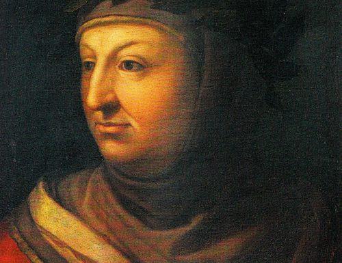 La vita di Giovanni Boccaccio