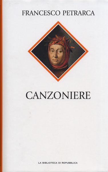 La maggior parte delle opere di Petrarca sono scritte in latino. In lingua volgare sono solo le liriche del Canzoniere e un poema allegorico, i Trionfi, rimasto incompiuto. E' curioso per noi, oggi, constatare che Petrarca si attendeva la fama e l'immortalità presso i posteri non da quello che noi unanimemente consideriamo il suo capolavoro, ma dalle opere latine.