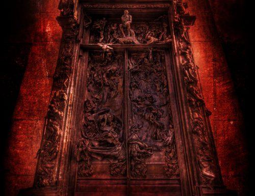 Divina Commedia, Inferno, canto III – Dante Alighieri
