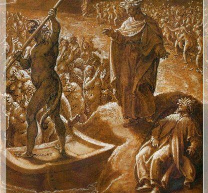 Divina Commedia, Inferno, Canto III – Dante Alighieri (Analisi del Testo)