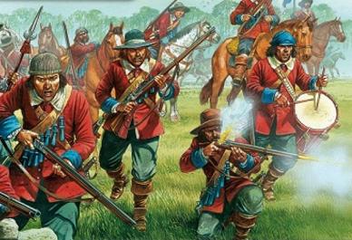 Il Seicento e la guerra dei Trent'anni