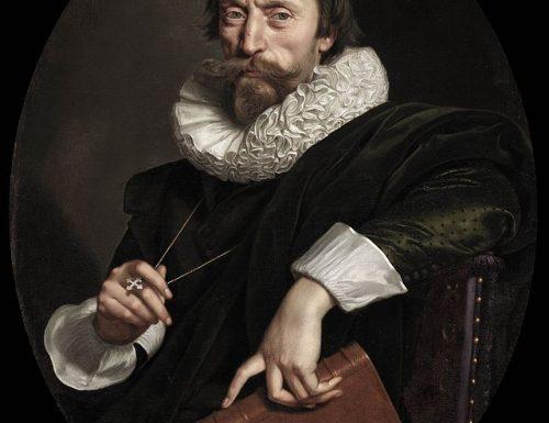Giovan Battista Marino, Vita e Opere