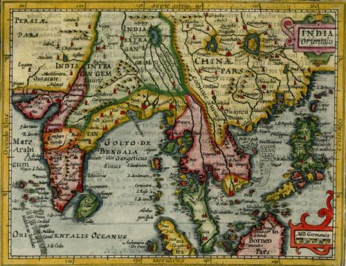 Mercantilismo e colonialismo nel Seicento