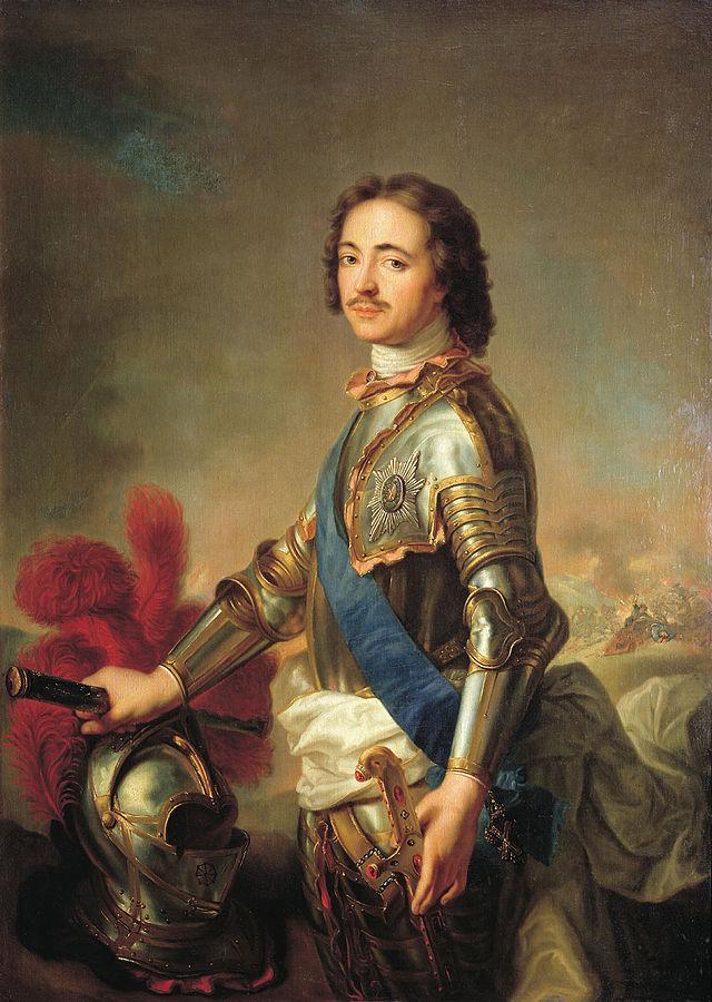 In Russia nel Seicento si era affermato l'assolutismo con la figura degli Zar, termine russo usato per indicare gli imperatori. Il primo obbiettivo degli zar fu quello di sottrarre il […]
