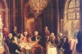 Le riforme in Europa e il Dispotismo