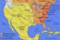 Tredici colonie inglesi nel Nordamerica