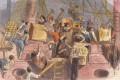 Il conflitto tra le tredici colonie inglesi e la madrepatria