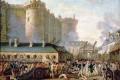 La rivoluzione Francese del 1789