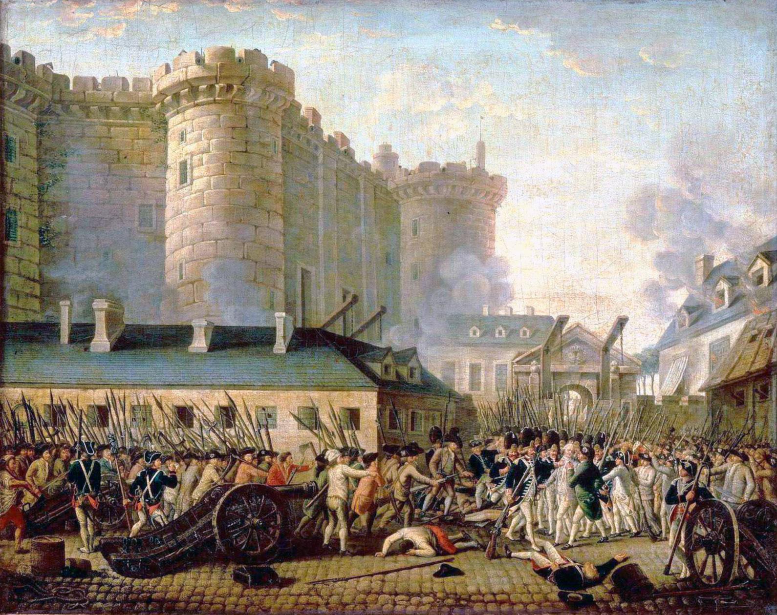 Dopo diversi anni dall'ultima convocazione, il 5 maggio 1789 venne riunita l'assemblea degli Stati generali. L'evento fu preparato da quasi 40 mila assemblee popolari che elessero i rappresentanti del Terzo […]