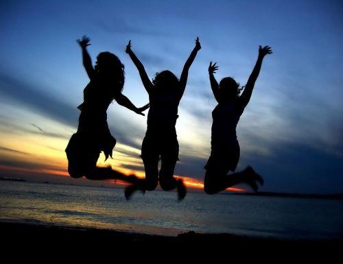 Saggio breve sull'amicizia: Un legame, una relazione ed un sentimento