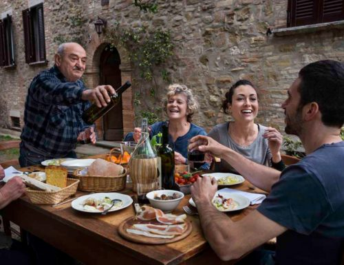 Saggio breve sul cibo – Il cibo è importante ma bisogna fare attenzione!