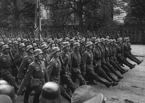 German_invasion.-