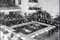 I trattati di pace e la risistemazione degli assetti geopolitici dopo la Prima Guerra Mondiale