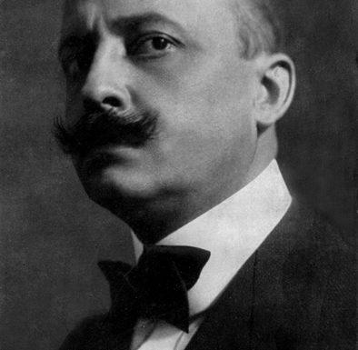 Filippo Tommaso Marinetti – Vita e Opere