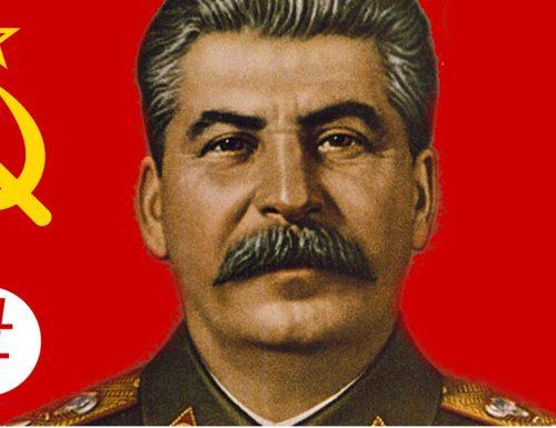 L'Unione Sovietica di Stalin