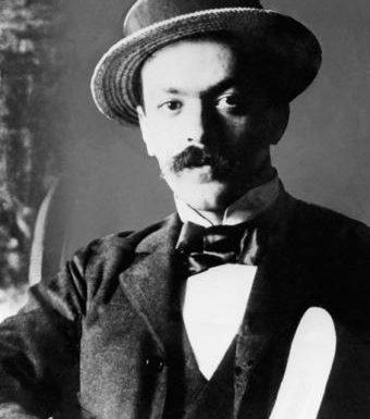 Italo Svevo – Biografia ed opere