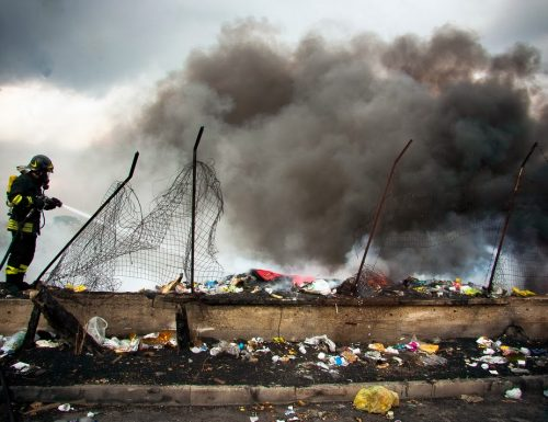 "Saggio breve sul problema dei rifiuti: ""Rifiutiamo"" i rifiuti"