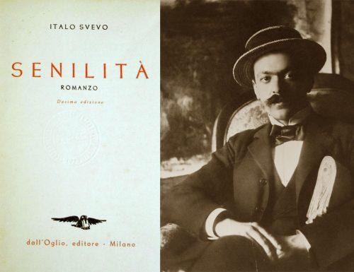 Italo Svevo – Senilità