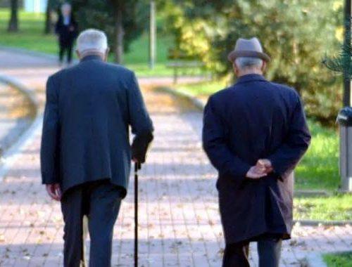 """Saggio breve: """"Anziani, per loro solo sofferenza e solitudine"""""""